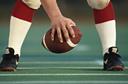 football staph rash